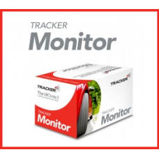 Tracker Monitor | Insurance Thatcham Approved | Free Installation.