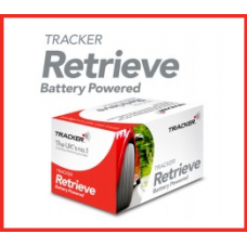 Tracker Self Powered Retrieve | Thatcham Insurance Approved | Free Installation