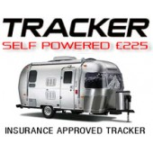 tracker-self-powered